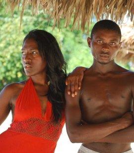 Hot chocolate - Ocho rio Jamaica