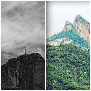 iconic Rio!