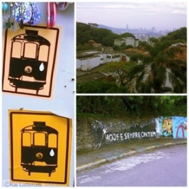Rio - Santa Maria