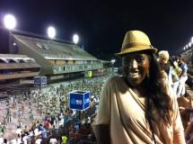 Rio de Janeiro pre-carnival