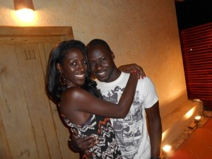 Ghana's most handsome - Chris Attoh
