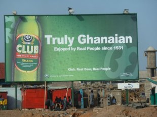 Ghana - Accra