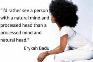 Erykah Badu- facebook