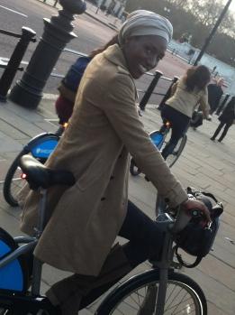 London Boris