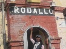 Village life - Rodallo Italy