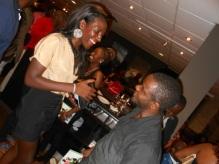Accra Social scene