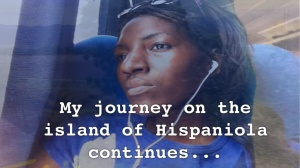 Pt 2 of my video blog journey on the island of Hispaniola.... Haiti!