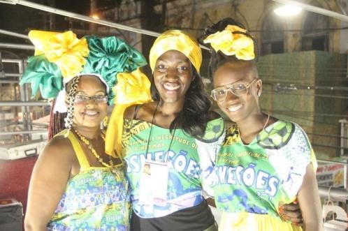 Salvador Bahia carnival!!