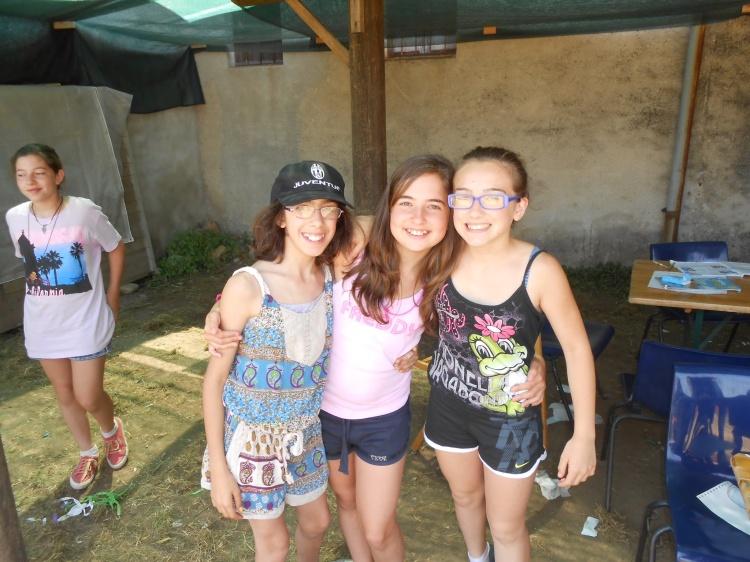 Italy Summer Camp