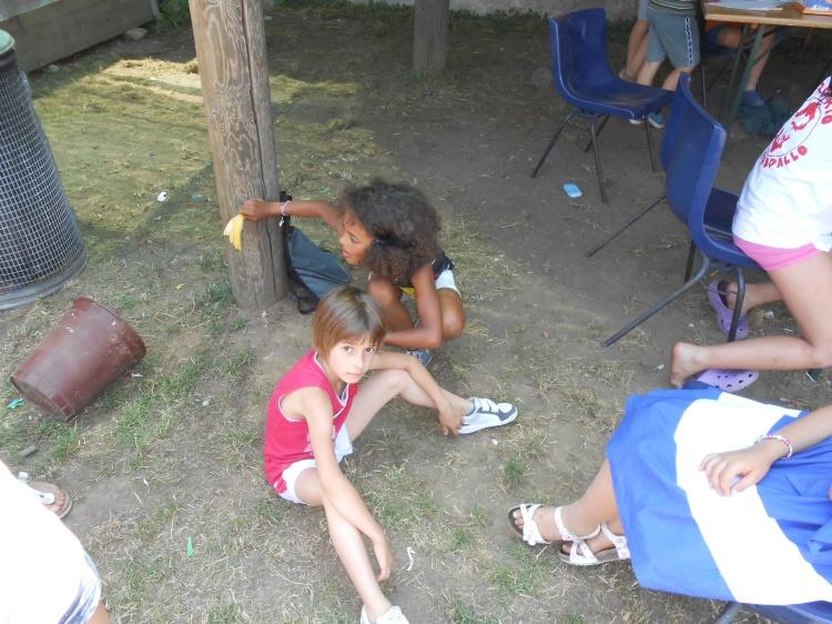 Summer Camp Italy