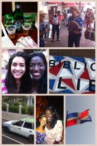 Santo Domingo experience :)
