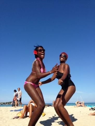The beach life - Sicily