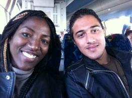 Sharm el Sheikh to Cairo by bus