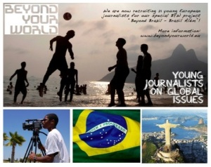 Beyond Your Word - Beyond Brazil