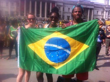 We LOVE Brazil!