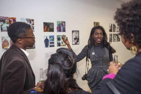 Journey through Afro-Brazilian Culture… Unspoken Barriers Photoexhibition