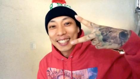 Brown Seoul: Hip-Hop culture in South Korea'scapital