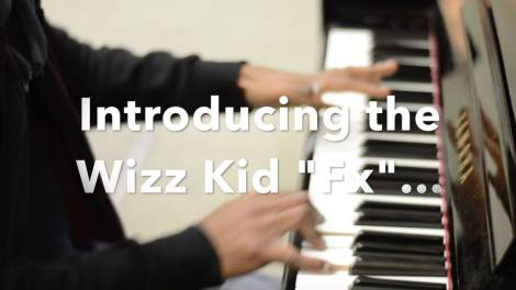 Another TravelmakerKai Experience… The Wizz Kid FX