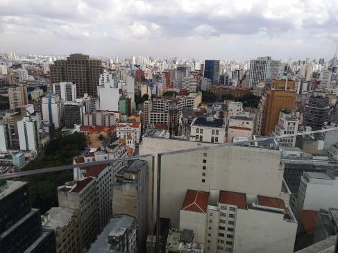 Travelmakerkai   Farol Santander São Paulo
