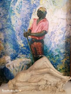Travelmakerkai   AfroBrasil Museu