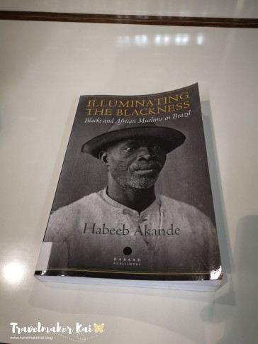 Habeeb Akande's Illuminating the Blackness: Black and African Muslims in Brazil