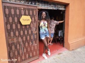 Travelmakerkai   Tucum Rio de Janeiro