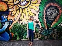 Travelmakerkai Batemen alley