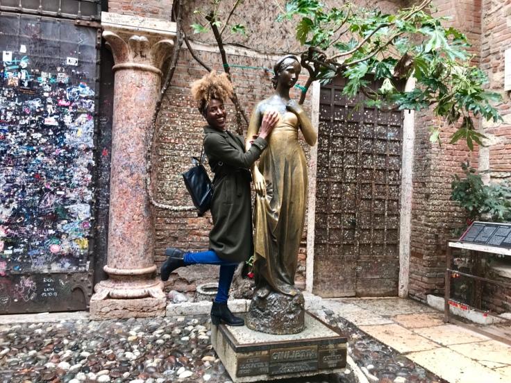 Travelmakerkai Verona