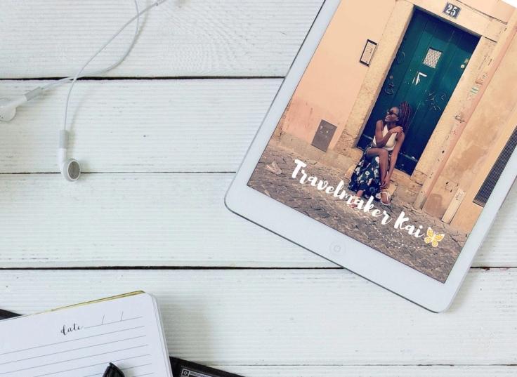Travelmakerkai blog