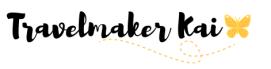 Travelmakerkai logo signature