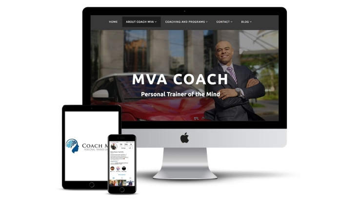 Coach MVA personal Branding by The Soho Girl