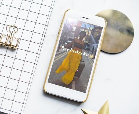 Travelmaker Kai Blog – Same Theme – Modern NEWLook!