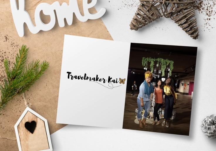Travelmakerkai Hillsong Christmas
