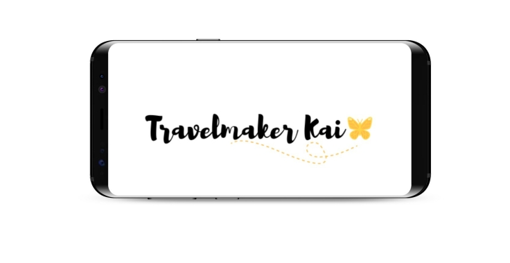 Travelmaker Kai logo mobile