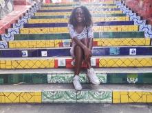 Travelmakerkai | Escadaria Selarón