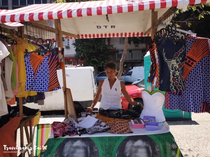 Travelmakerkai | Farmers Market Rio7