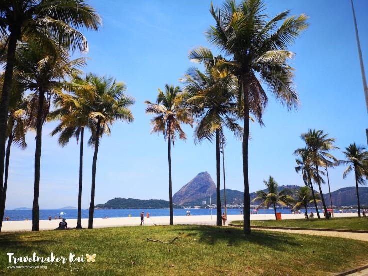 Travelmakerkai | Gloria : Rio1