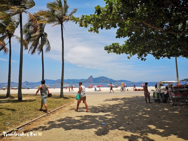 Travelmakerkai | Gloria : Rio4