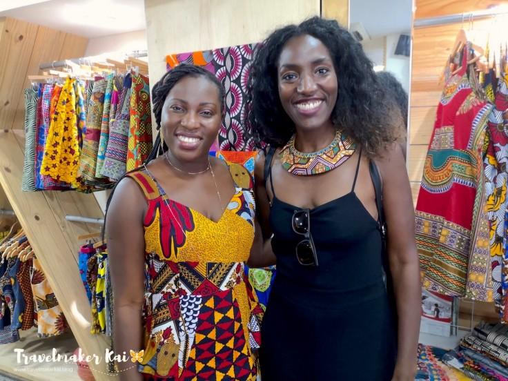 travelmakerkai | africa arte1