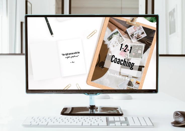 Travelmaker Kai 1-2-1 Travel Confidence Coaching