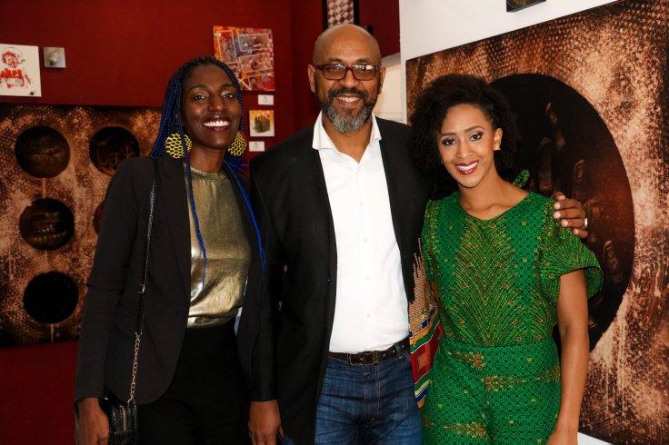 Galeria African Diaspora