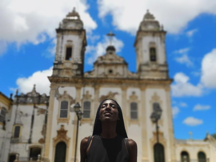 Travelmakerkai Salvador