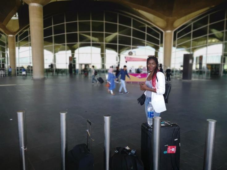 Travelmakerkai | Jordan