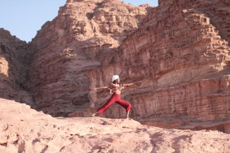 Travelmaker Kai | Wadi Rum