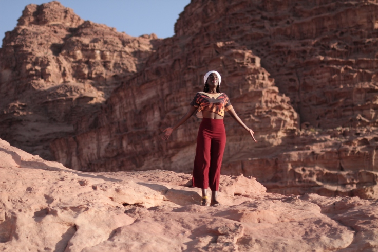Travelmakerkai | Wadi Rum