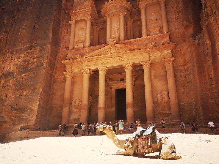 Travelmakerkai Petra